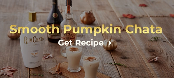 Smooth Pumpkin Chata