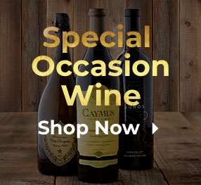Special Occasion Wine