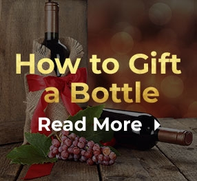 How to Gift a Bottle