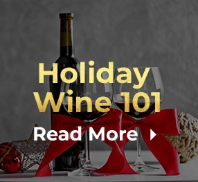 Holiday Wine 101