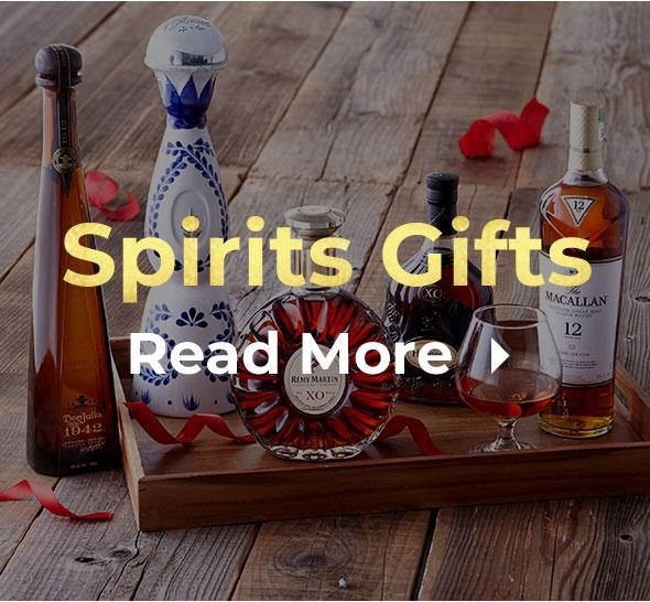 Spirits Gifts