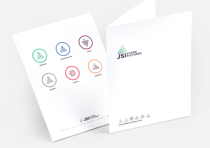 JSI Store fixtures folder