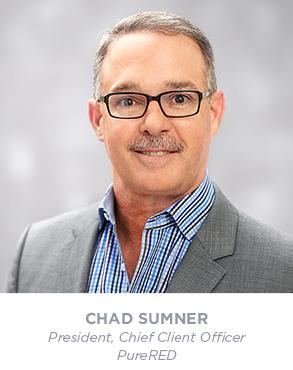 Chad Sumner - President, PureRED